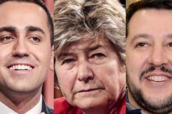 Governo, Susanna Camusso: 'C'è una violenza che rischia di alimentare l'odio sociale'