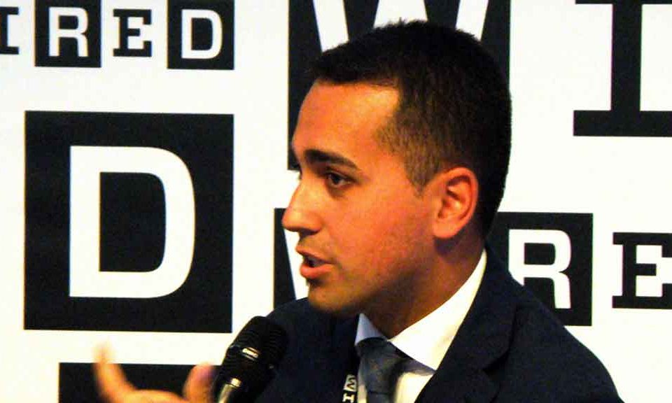 Ultimatum Di Maio: