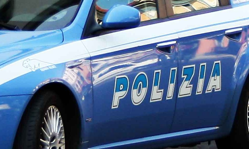 Polizia-ostia