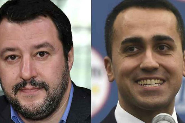 Di Maio: «Con Salvini stiamo facendo un grande lavoro»