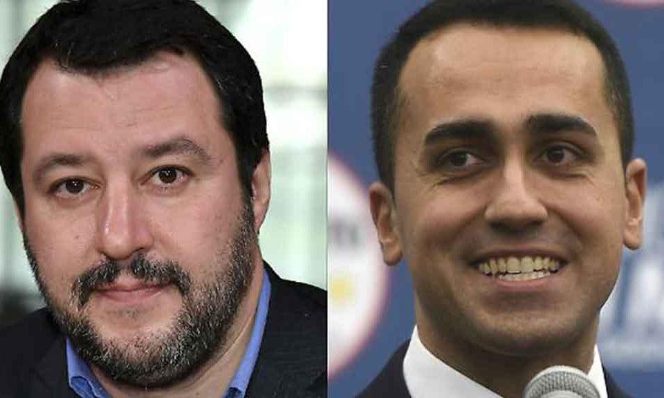Salvini-Di-Maio