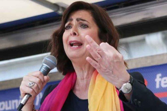 Laura Boldrini attacca il governo: 'Assente al Sud'. E sul M5S: 'Ha lucrato sul disagio sociale delle persone'