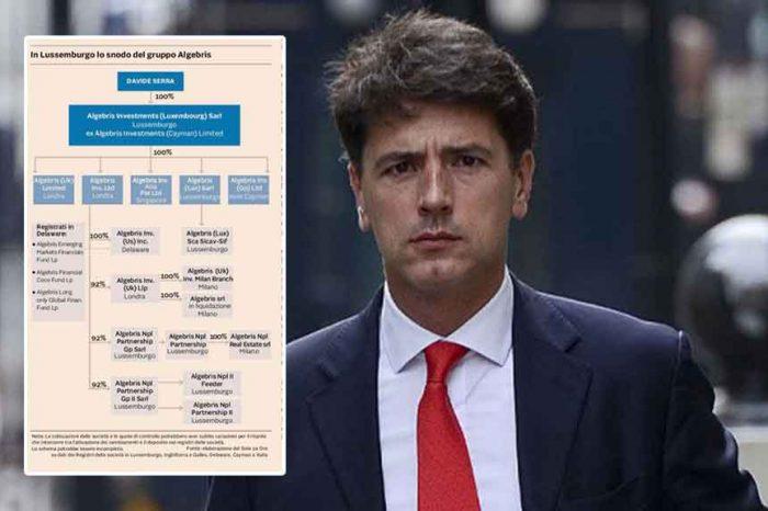 Valli (M5S): 'Scoperchiato l'impero dell'amico di Renzi Davide Serra'