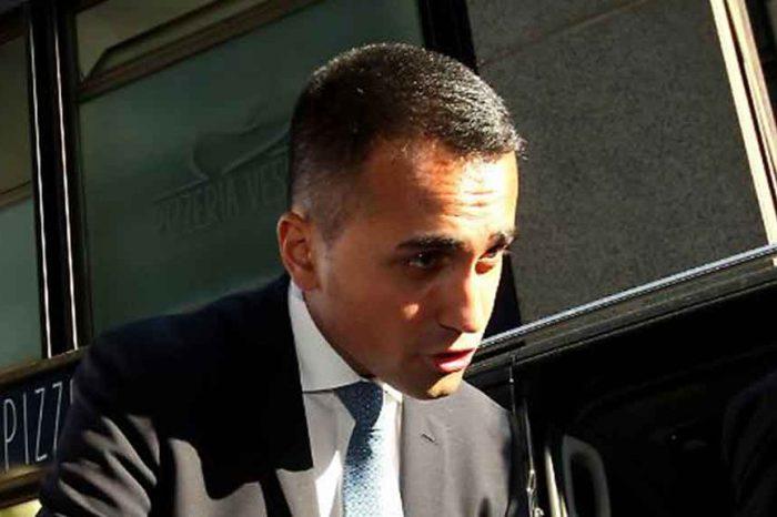Di Maio: 'La proprietà dei giornali andrà indicata nella testata'