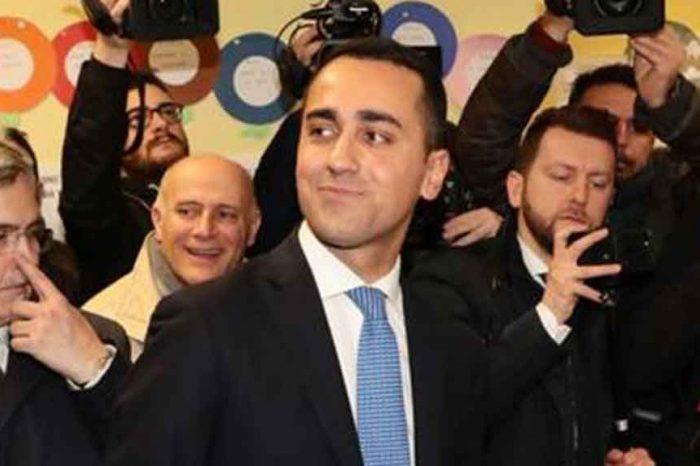 Di Maio a El Mundo: 'L'Europa è a una svolta decisiva su immigrazione ed economia'