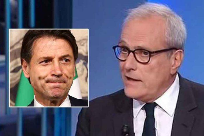 M5S: 'Francesco Merlo di Repubblica ha sferrato un attacco diretto e vile al premier Conte'
