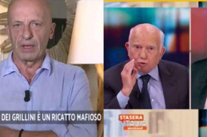 M5S: 'Vanno in tv a definirci mafiosi. Questi vergognosi attacchi dei media non ci spaventano'