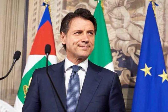 Conte: 'Per il sottosegretario al tesoro USA l'Italia non è un fattore di rischio'