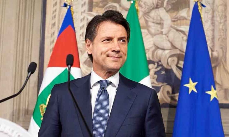Euro, Conte: per l'Italia è moneta irrinunciabile
