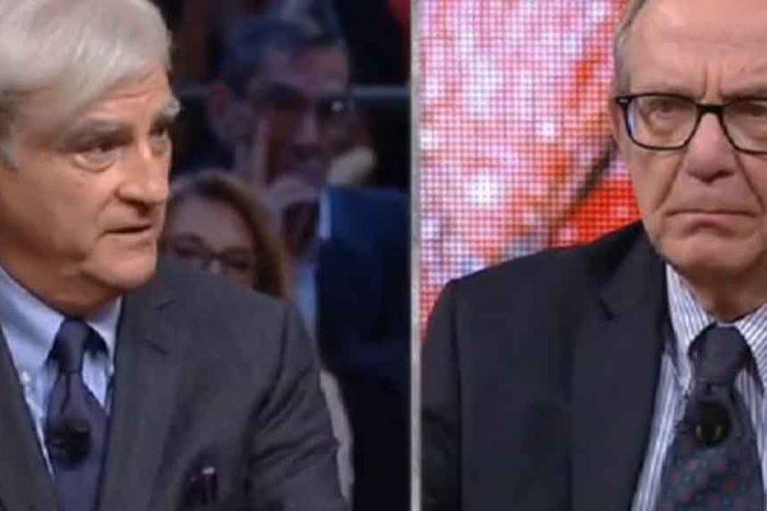 Rinaldi a Padoan: 'Da ministro ha trovato 20 miliardi per banche. Ora ne servono molti meno'