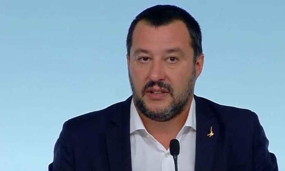 Salvini: sanzioni Ue a priori ingenerose