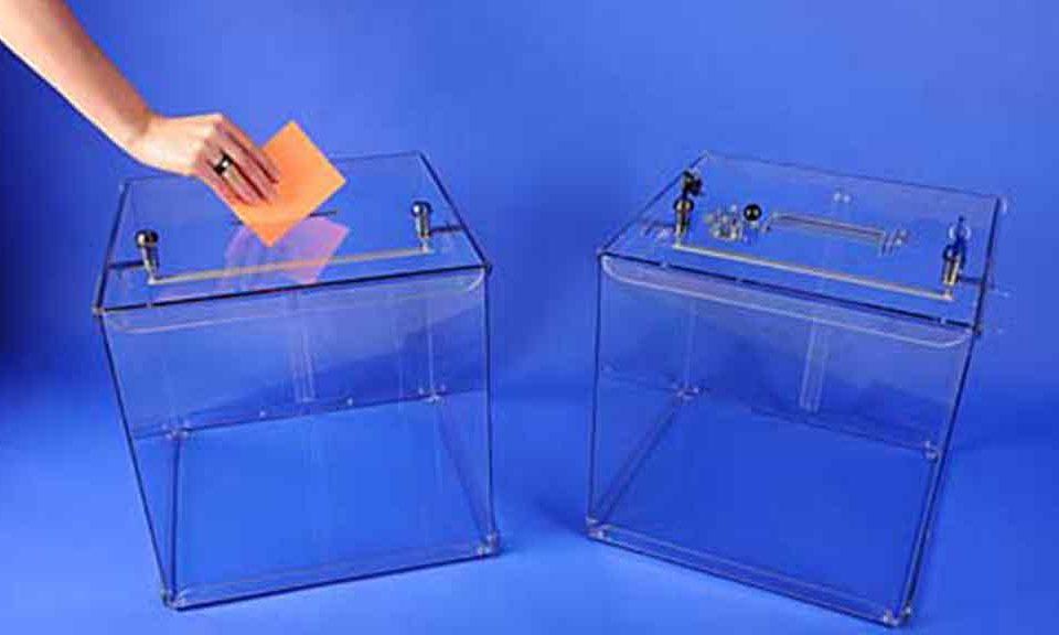 CONSULTE DI LOCALITA' - Elezioni 10 Marzo 2019 - MODALITA' DI NOMINA DEGLI SCRUTATORI DEI SEGGI
