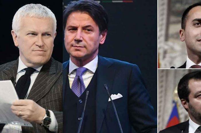 Spread, Belpietro: 'Vogliono piegare il governo e di conseguenza gli italiani'