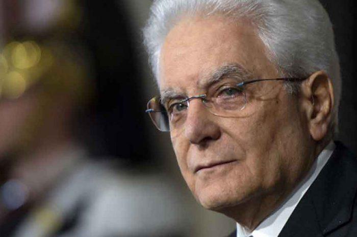 Presidente Mattarella, sì a Banca d'Italia e UPB come contrappesi, no a legiferare o a governare. Per questo ci sono le camere e il governo
