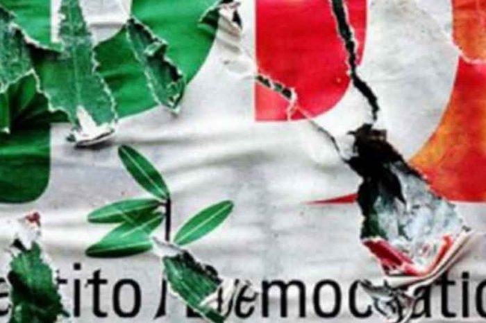 L'opera di distruzione della sinistra ad opera dei relitti del PD e dei giornaloni di Cairo e di De Benedetti che li tengono al guinzaglio è ormai completata