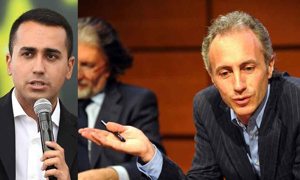 Diffamò papà Renzi, Travaglio condannato