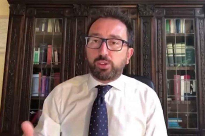 Prescrizione, il ministro della Giustizia Bonafede: 'Ecco perché entrerà in vigore nel 2020'