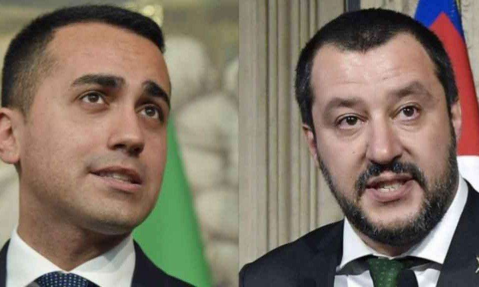 Erspamer: «Salvini e i suoi leghisti a parole sono per il governo gialloverde ma poi lo pugnalano alle spalle»