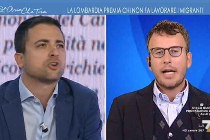 Migranti, Diego Fusaro VS Furfaro: 'Senza salario il lavoro si chiama sfruttamento, non volontariato'