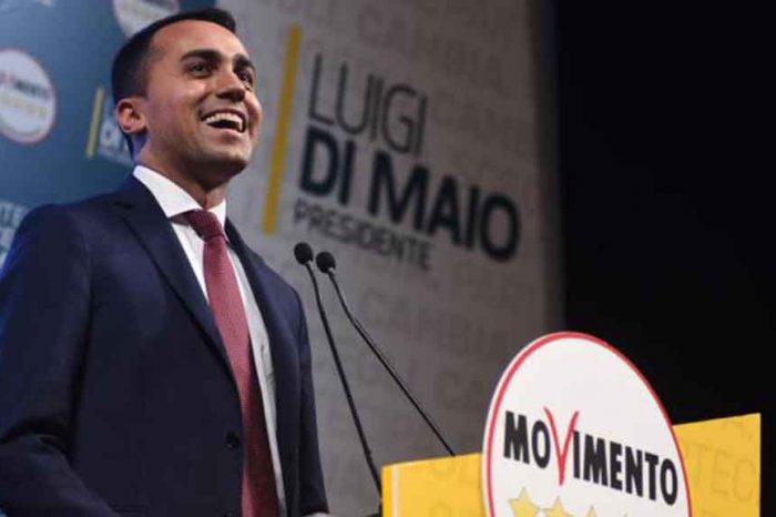Giornata nazionale della memoria della vittime delle mafie, Di Maio: «La mafia non va temuta, va schifata e combattuta»