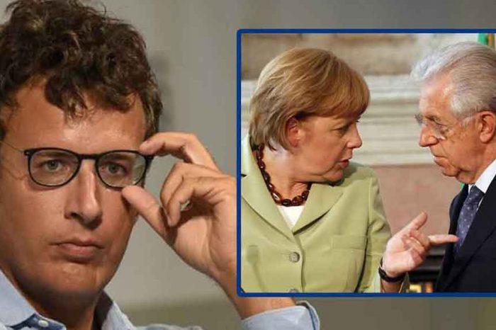 Fusaro: 'In Europa vogliono il Monti bis. Pronti al colpo di Stato finanziario'