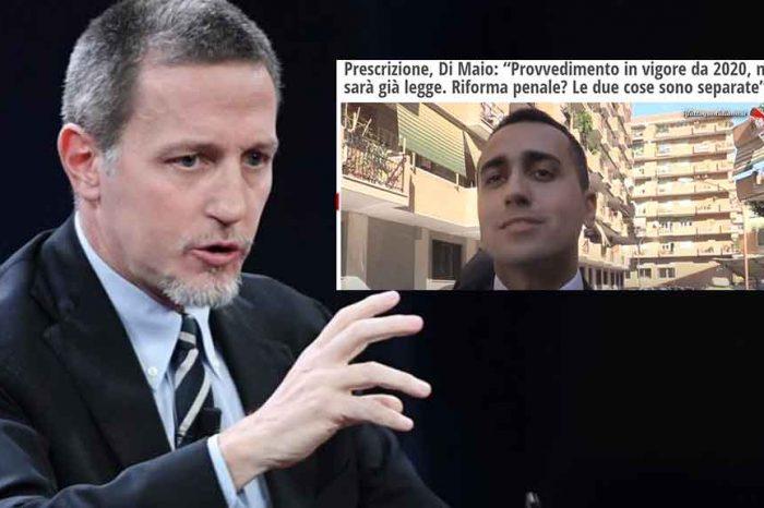 Prescrizione, Giannini: 'Vince Salvini'. Ma la legge che la abolisce andrà in aula la prossima settimana