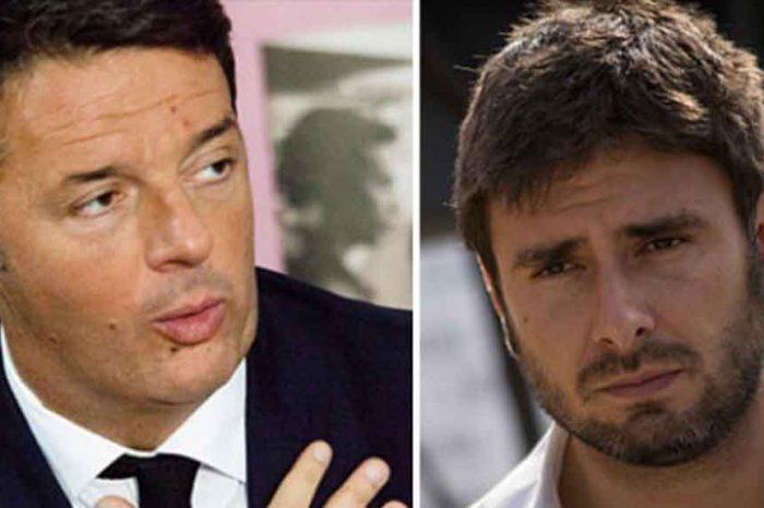 Renzi a Di Battista: 'Mio padre non è più indagato'. Ma è a processo con l'accusa di false fatture