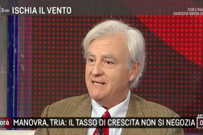 Rinaldi: 'Ecco perché il Fiscal Compact è illegittimo'