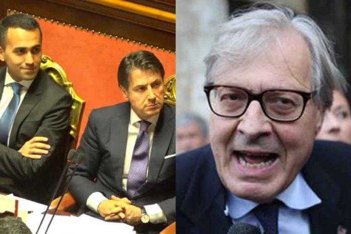 L'ultima di Sgarbi: 'In questo governo meno titoli di studio hai e più possibilità hai di fare il ministro'
