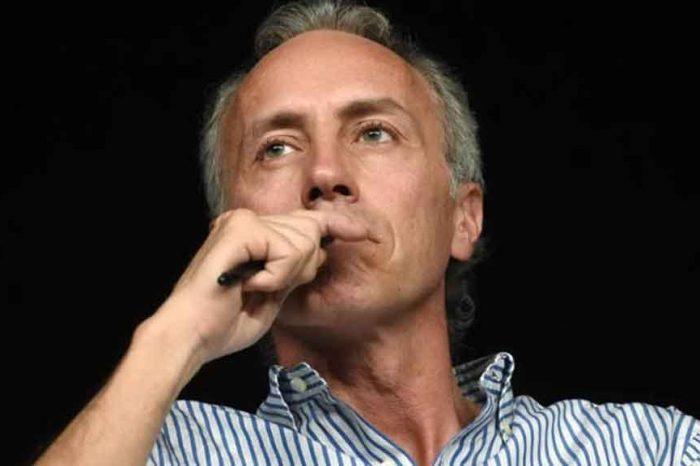 Carige, Travaglio: 'Si prega di sincronizzare le cazzate'