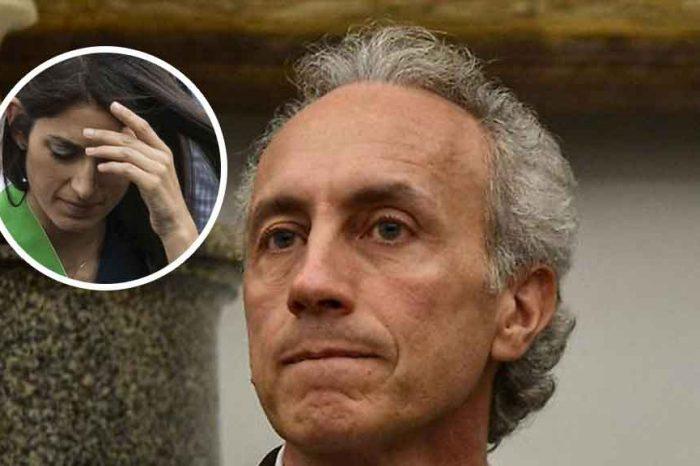 Inchiesta Raggi, Travaglio: 'Per il pm mentì per evitare le dimissioni, ma non è vero che rischiasse il posto'