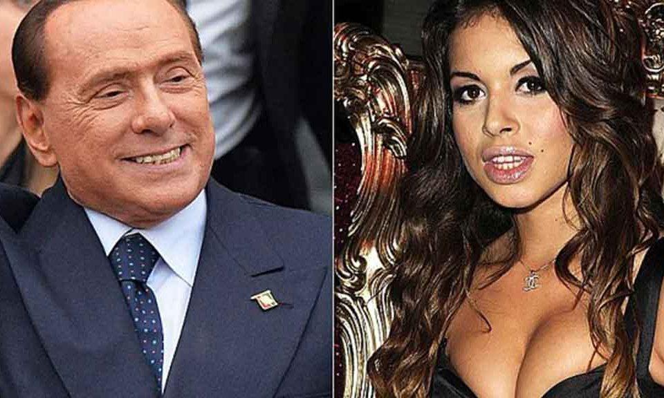 Berlusconi-Ruby