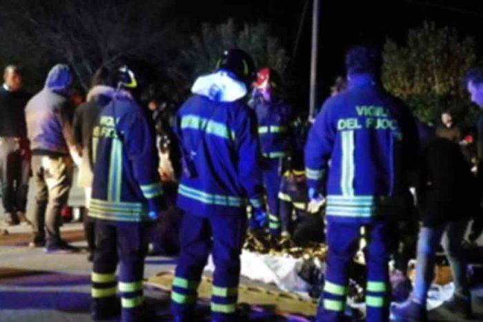 Ancona, morti sei ragazzi schiacciati dalla calca al concerto di Sfera Ebbasta
