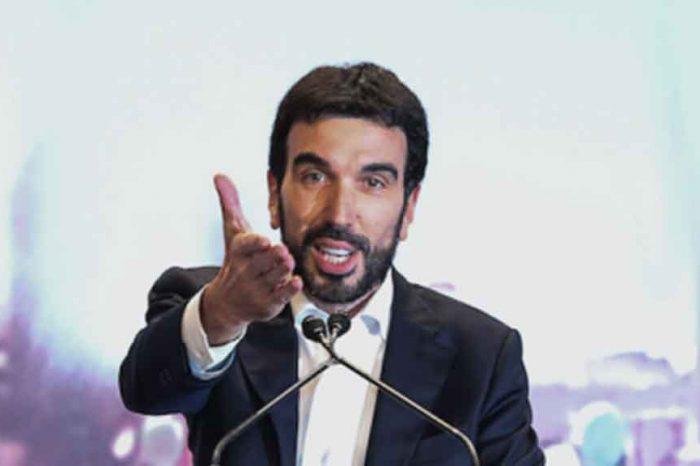 Elezioni Abruzzo, il Pd prende l'11 per cento ma Martina attacca il M5S: 'La propaganda 5Stelle sbatte contro la realtà'