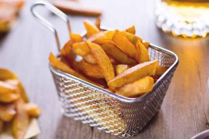 La giusta quantità di patatine per porzione? Ecco il consiglio del nutrizionista di Harvard