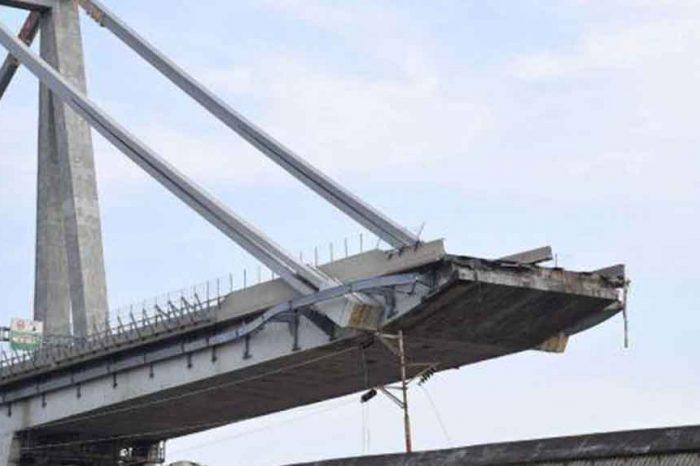 Il perito alla tv Svizzera: «Se Autostrade nel '93 avesse riparato tutti i piloni, il Ponte Morandi sarebbe in piedi»