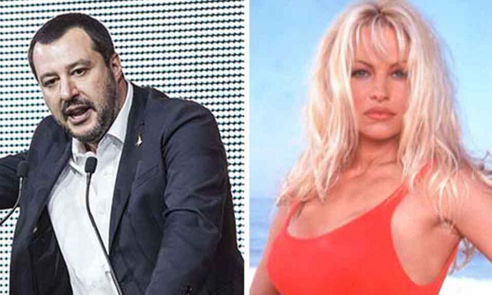 Salvini-Anderson