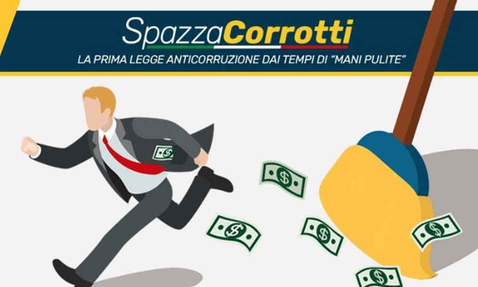 Spazzacorrotti-M5S