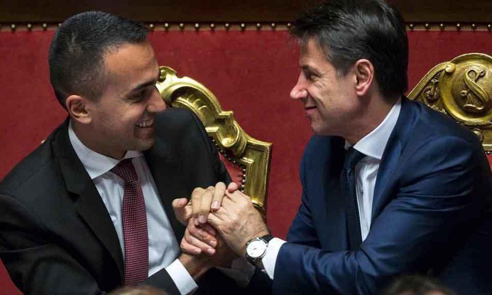 L'Italia che produce alla riscossa, ora è la locomotiva industriale dell'Europa. Ma i giornaloni silenziano la notizia bomba