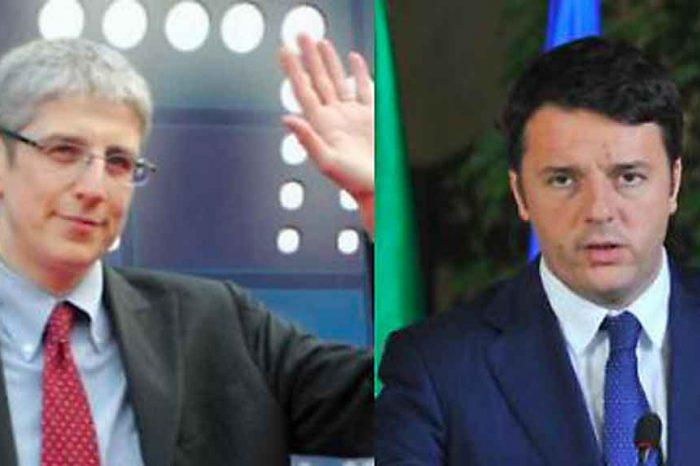 Mario Giordano: «L'Unicef chiede i soldi per lo tsunami. L'Italia risponde: 'Li hanno i Renzi'»