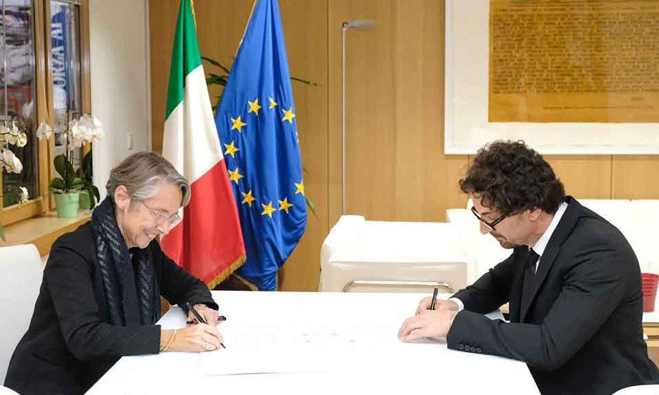 Salvini lancia il referendum sulla Tav: