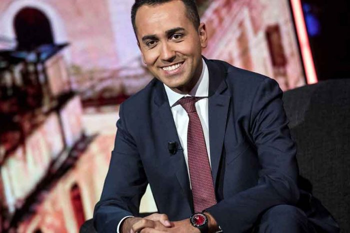 Di Maio: 'Governo va avanti. Risultato in Abruzzo è legato anche all'astensionismo'