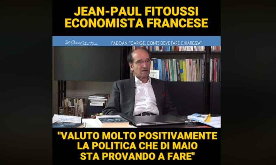 Jean-Paul-Fitoussi