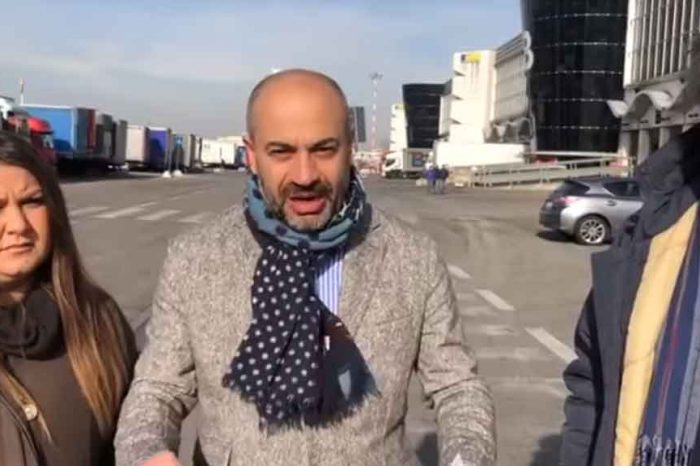 Gianluigi Paragone: 'False cooperative: ecco a chi conviene'
