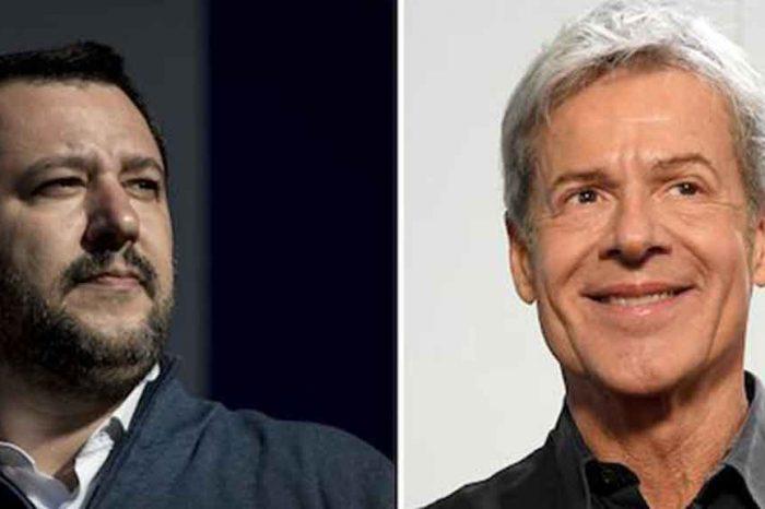 Salvini: 'Spero che il Festival di Sanremo continui a essere il Festival della Canzone Italiana e non la Festa dell'Unità'
