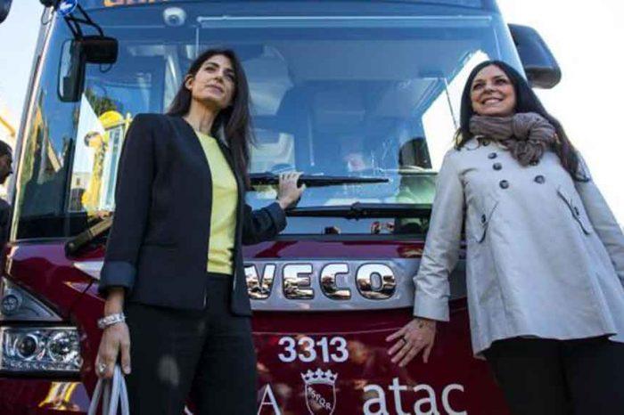 Roma, M5S: 'Atac è salva! Questo risultato rappresenta un vero e proprio miracolo'