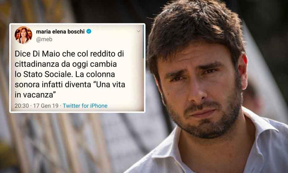 Boschi e Bonifazi smentiscono voci di contatti con Salvini