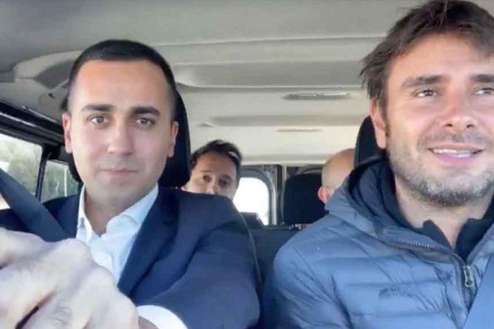 Di Maio e Di Battista: 'O in Europa cambiano i trattati o se crolla l'Europa non è colpa del M5S'