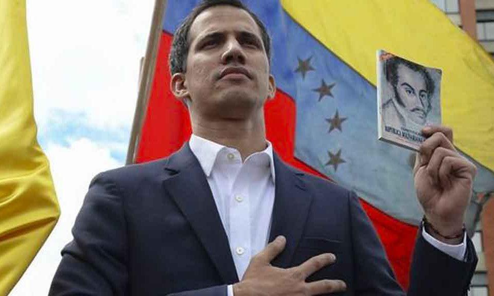 Venezuela: Pence incontra inviati di Guaidò a Washington
