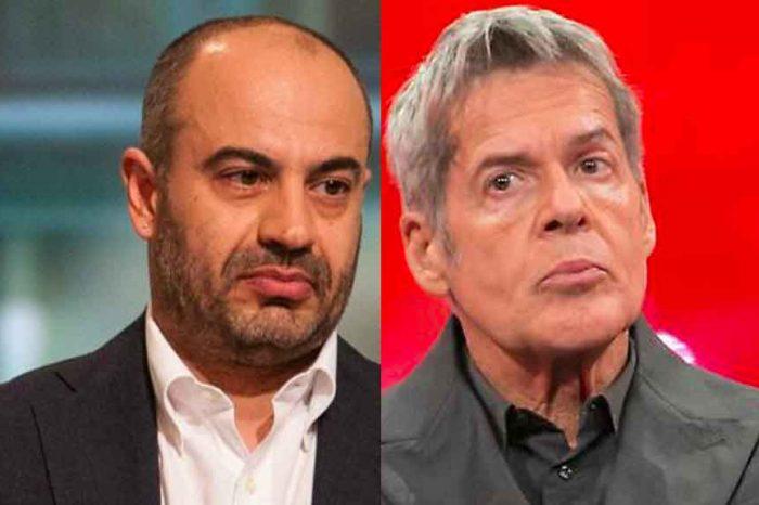 Paragone: 'Ho annunciato una interrogazione in Vigilanza Rai sul conflitto di interessi del manager di Baglioni'